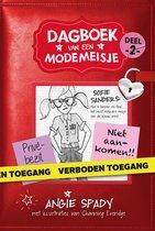 De Diva Diaries 2 - Dagboek van een modemeisje