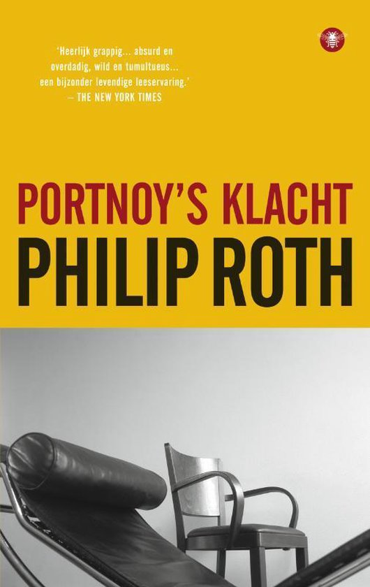 Portnoy's klacht - Philip Roth | Readingchampions.org.uk