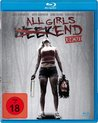 All Girls Weekend (Blu-ray)