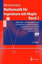 Mathematik Fur Ingenieure Mit Maple