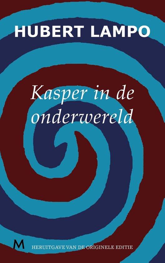 Kasper in de onderwereld - Hubert Lampo |