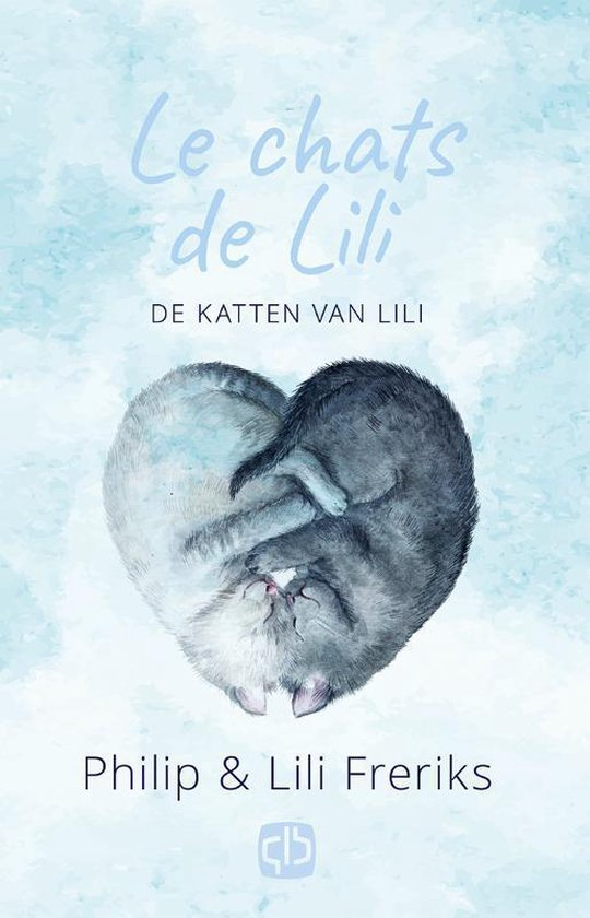 Omega reeks - Les chats de Lili - Lili Freriks |