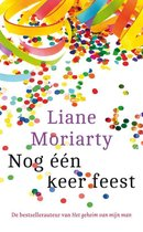 Boek cover Nog één keer feest van Liane Moriarty (Paperback)