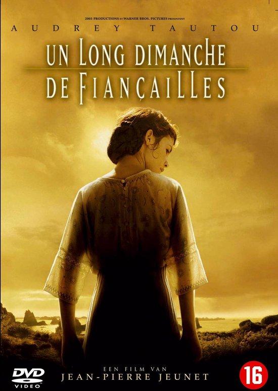 Cover van de film 'Un Long Dimanche De Fiancailles'