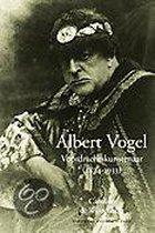 Albert Vogel