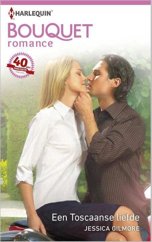 Een Toscaanse liefde - Bouquet Romance 366A - Jessica Gilmore |