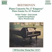Beethoven: Piano Conc. 5 Etc.