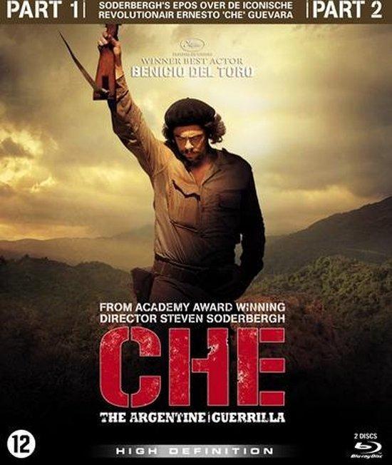 Cover van de film 'Che - Deel 1 & 2'