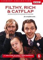 Filthy Rich & Catflap - De Complete Serie