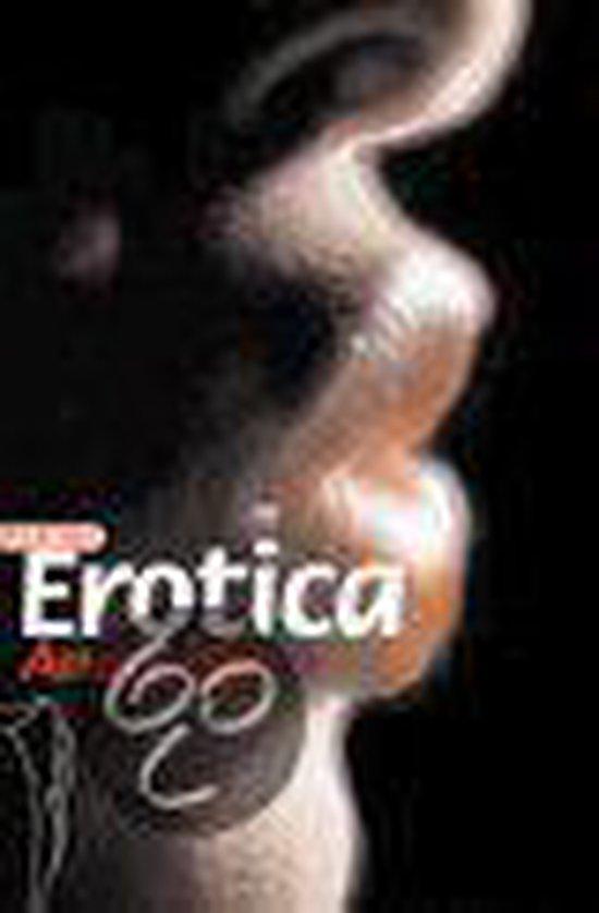 Erotica : alle verhalen uit Venusdelta en Lieve vogeltjes - Anaïs Nin |