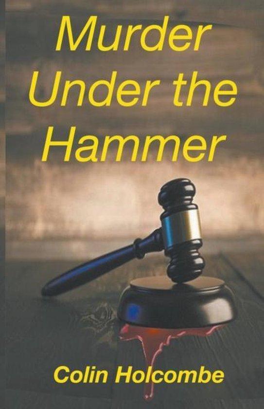 Murder Under the Hammer
