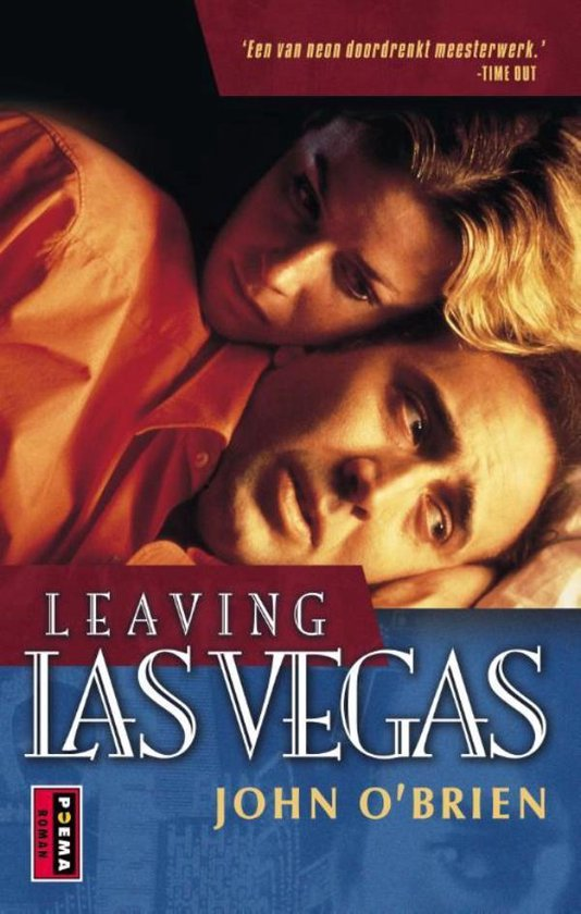 Leaving Las Vegas - John O'Brien |