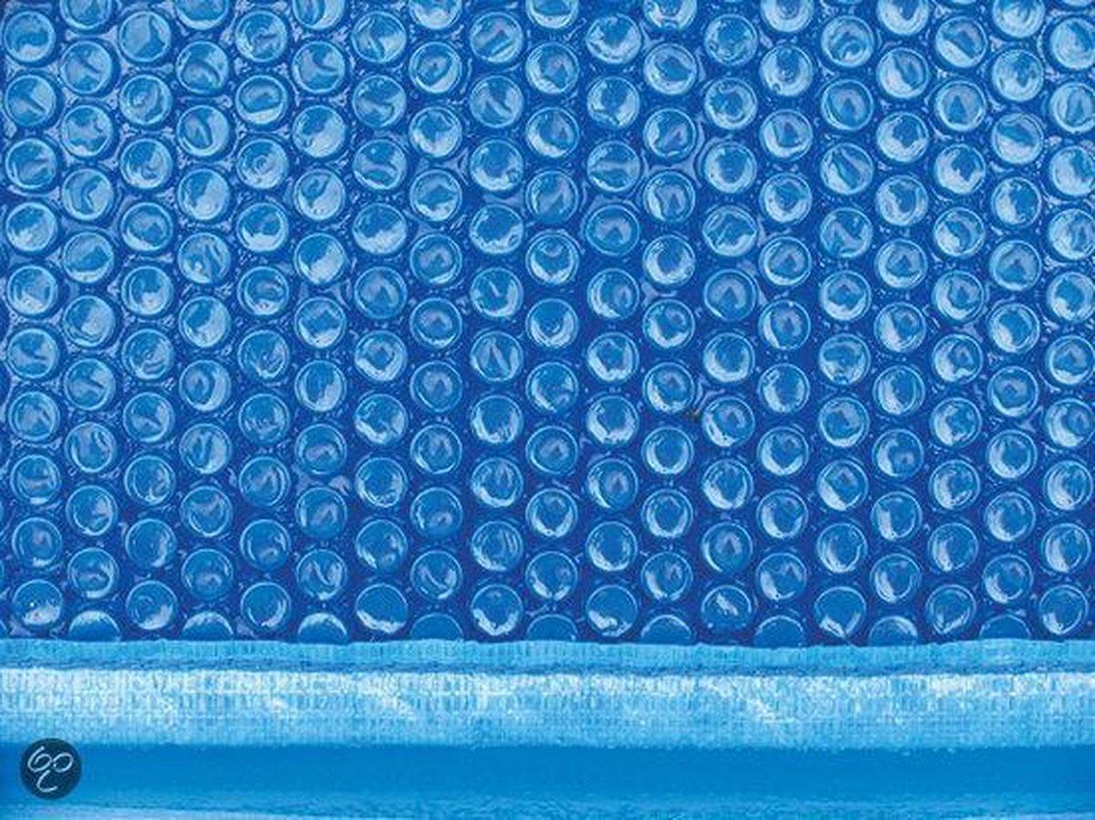 Interline Zwembad Interline zomerafdekking voor zwembaden, 730 cm x 360 cm ovaal