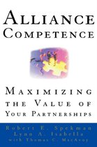 Alliance Competence