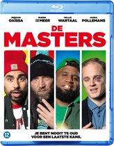 De Masters (Blu-ray)