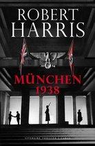 Boek cover München 1938 van Robert Harris