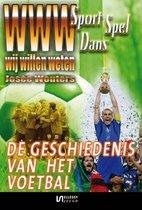 WWW-Sport, spel & dans 3 - De geschiedenis van het voetbal
