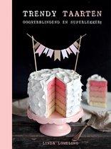 Trendy taarten. Oogverblindend en superlekker!