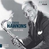 Coleman Hawkins - Body & Soul