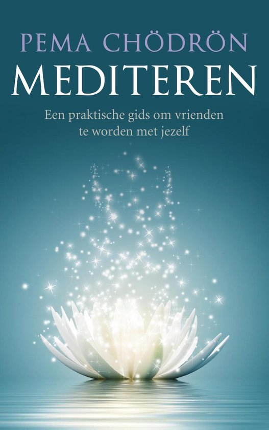 Mediteren - Pema Chodron |