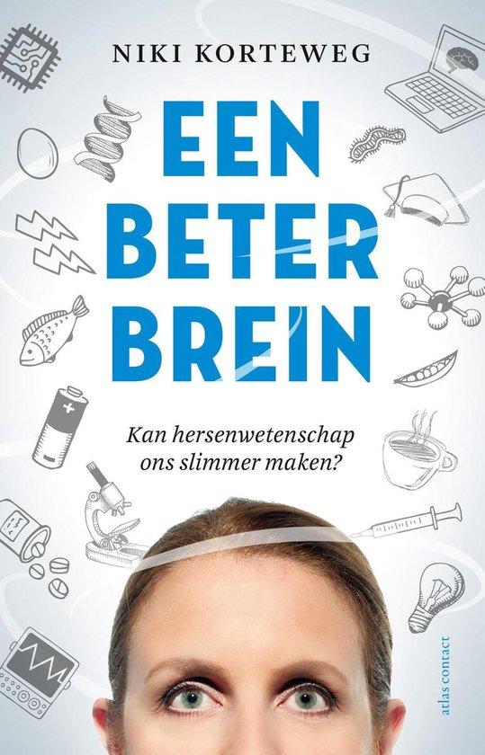 Een beter brein - Niki Korteweg | Fthsonline.com