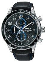 Lorus sport man RM341EX9 Mannen Quartz horloge
