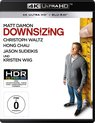 Downsizing (Ultra HD Blu-ray & Blu-ray)