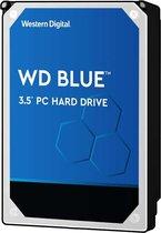 5. WD Blue WD60EZAZ 6TB