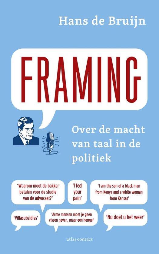 Framing - Hans de Bruijn |
