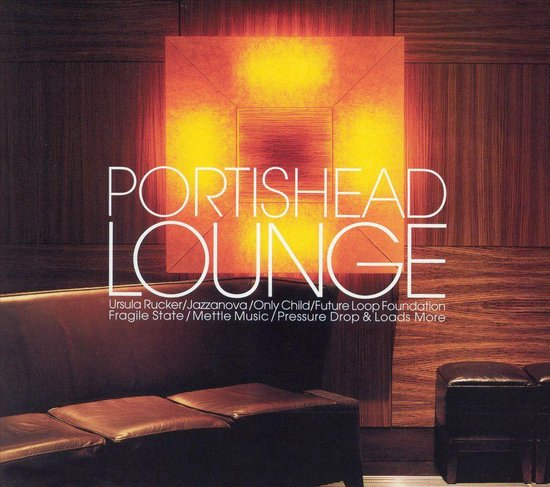 Portishead Lounge