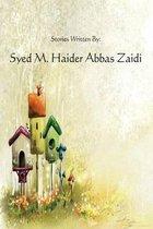 Haider's Stories