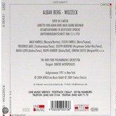 New York Philharmonic Orc - Wozzeck (Ga)