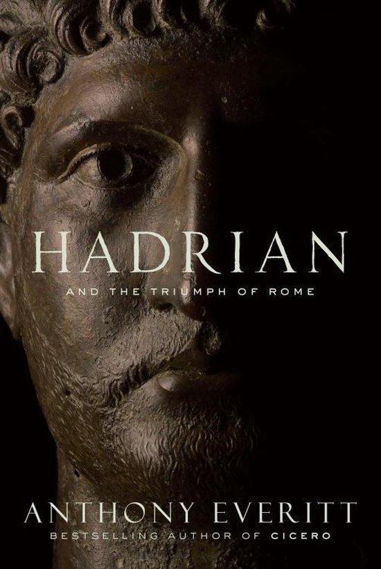 Afbeelding van Hadrian and the Triumph of Rome