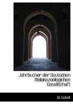 Jahrbucher Der Deutschen Malakozoologichen Gesellschaft
