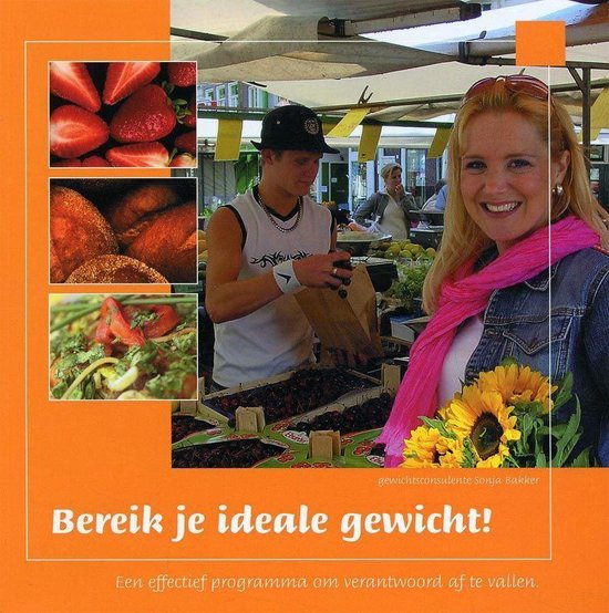 Afbeelding van Bereik je ideale gewicht !