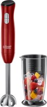 Russell Hobbs 24690-56 Desire - Staafmixer - Rood