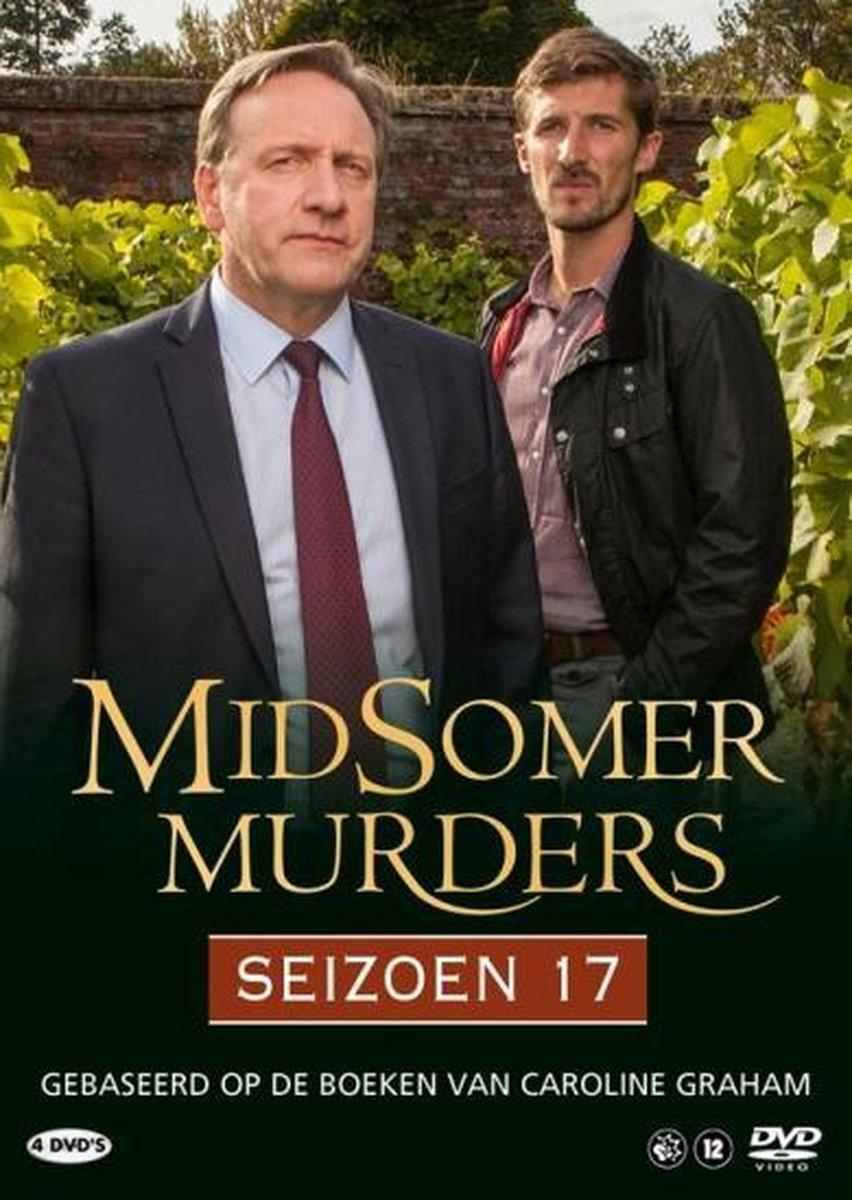Midsomer Murders - Seizoen 17 -
