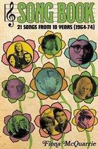 Boek cover Song Book van Fiona Mcquarrie