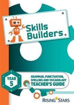 Skills Builders Year 5 Teacher's Guide new edition