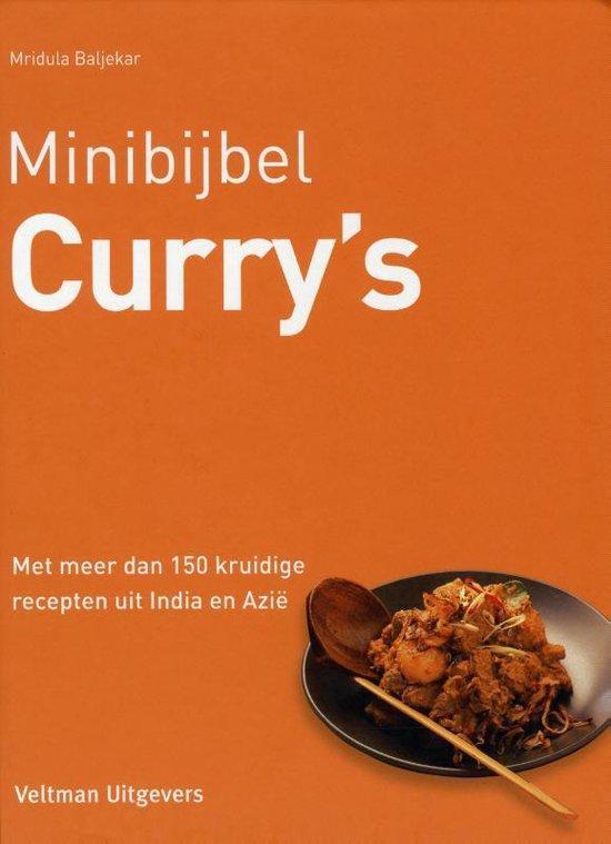 Minibijbel  -   Curry's