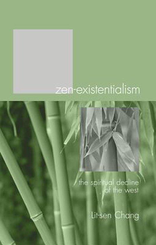 Zen-Existentialism