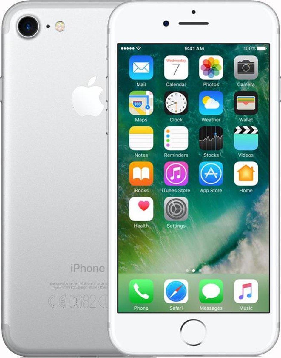 Apple iPhone 7 - 128GB - Zilver