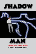 Omslag Shadow Man
