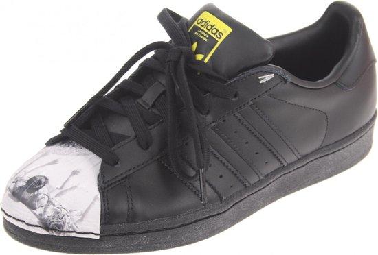 bol.com | Adidas Sneakers Superstar Pharrell Williams ...