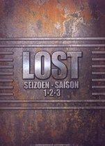 Lost - Seizoen 1 - 3