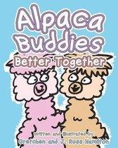 Alpaca Buddies - Better Together