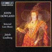 Dowland - Lute Music