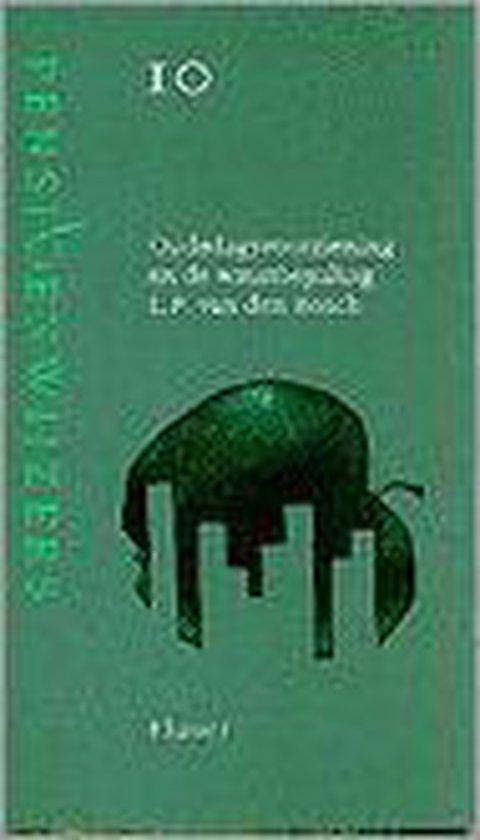 Oudedagvoorziening en de winstbepaling - L.P. van den Bosch |