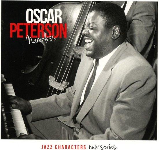 Jazz Characters: Nameless