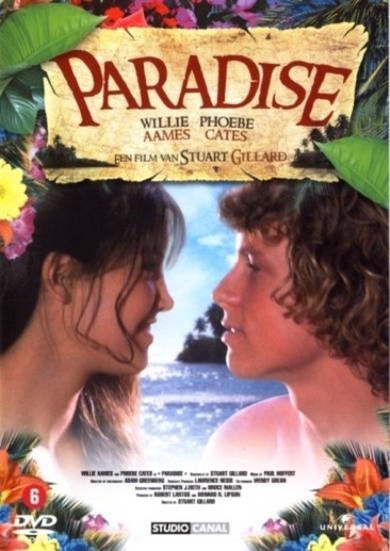 Cover van de film 'Paradise'
